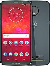 Opini tentang Motorola Moto Z3