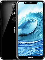 Spesifikasi Qualcomm 5.1 Plus (Nokia X5)