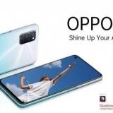 Oppo A92 sudah rilis dan bisa pre order di lazada