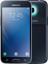 Spesifikasi  Galaxy J2 (2016)