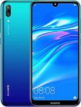 Spesifikasi Huawei Huawei Y7 Pro (2019)