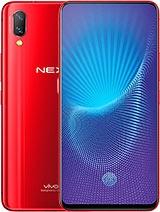 Spesifikasi  NEX S